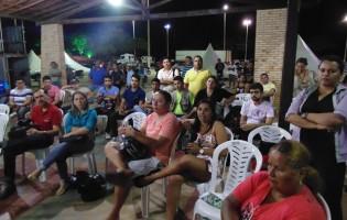 Coordenadoria de Comunicação da Prefeitura reúne jornalistas para discutir atuação da imprensa durante a Festa da Luz 2015
