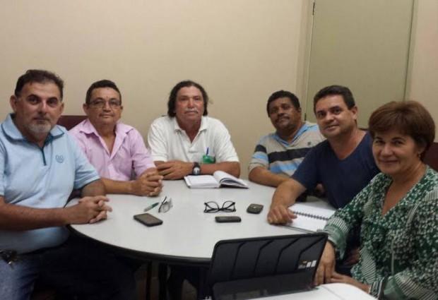 Bayeux: Charliton Machado destaca filiação do promotor Marinho Mendes ao PT