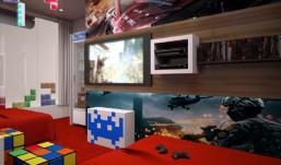 Campus Party 2015 terá casa de vidro com cama e videogame particular