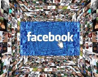 Novos termos de uso do Facebook começam a valer a partir desta semana