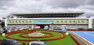 Hospital de Emergência e Trauma recebe prêmio do Ministério da Saúde