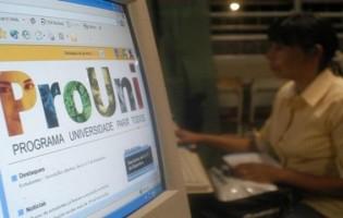 Resultado da segunda chamada do ProUni já está na internet