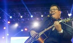 Anderson Freire cantará no aniversário de 2 anos da IBN em Guarabira