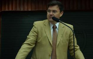 Raniery Paulino pede na ALPB criação de frente parlamentar para lutar por direitos de pessoas com deficiência
