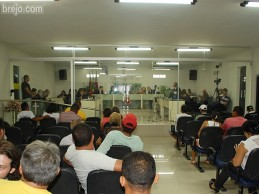 Câmara de Guarabira dá início aos trabalhos legislativos de 2015; veja as fotos