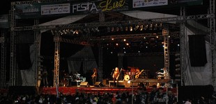 Alceu Valença é destaque no terceiro dia da Festa da Luz 2015