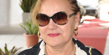 Fátima Paulino emite Nota de Pesar aos familiares de Cláudio César