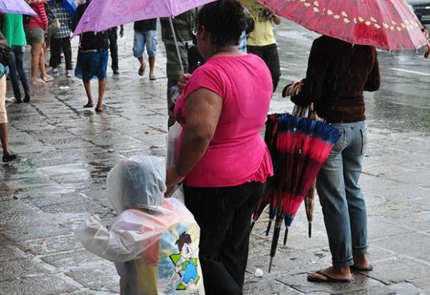 Período chuvoso: Governo orienta sobre prevenção e tratamento de viroses