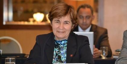 Giucélia Figueiredo diz que privilégio para esposas de deputados é afronta para o país