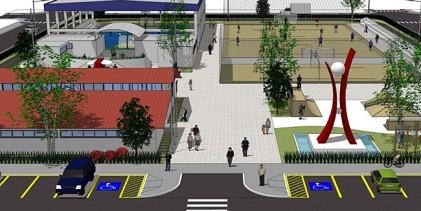 Guarabira ganhará grande centro esportivo nos próximos meses