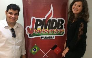 Peemedebistas se reúnem em JP para eleição do PMDB jovem