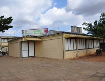 Aulas de Gestão Comercial iniciam no IFPB em Guarabira