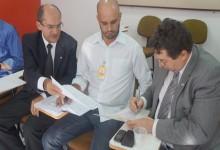 Em Guarabira: Superintendente da EBCT-PB promete resolver entrega de correspondências