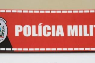 PM prende chefe de quadrilha de vigilantes que agia em Solânea