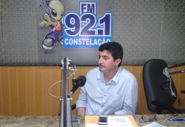 Coordenação do CEO apresenta números da saúde bucal em Guarabira