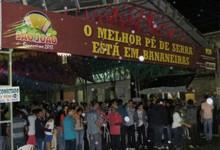 Deputado destina emenda parlamentar para o São João de Bananeiras
