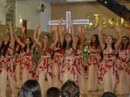Igreja Congregacional comemora 78 anos em Guarabira, veja as fotos