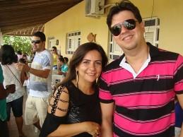 Aniversário de Giovanna Nobre, confira as fotos