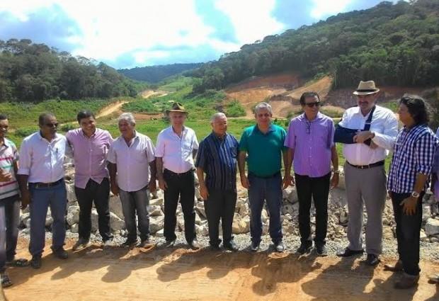 Deputado cobra ações emergenciais paraproblema de abastecimento de água na região do Brejo