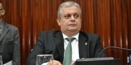 Deputado solicita abastecimento de água para o Distrito Industrial de Alagoa Grande
