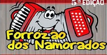 Em Guarabira: Dia dos Namorados antecipado terá encontro dos melhores do forró Pé de Serra