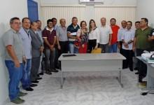 Novos secretários tomam posse na Prefeitura de Guarabira