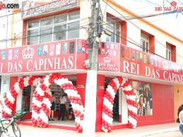 """Celulares e tablets: Guarabira ganha a loja """"Rei das capinhas"""""""