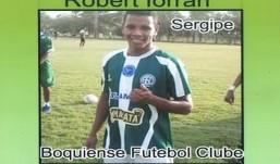 Atleta guarabirense destaque em Sergipe disputará Paraibano pelo CSP