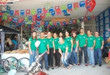 Neste sábado: Supermercado São Pedro comemora 10º aniversário com centenas de prêmios