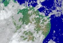 Meteorologia prevê chuvas esparsas para Agreste, Brejo e Litoral nesta quinta-feira