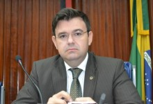 Deputado Raniery emite Nota de Pesar pelo falecimento do senhor José Agrício