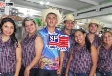 SP Variedades em clima de São João, veja fotos