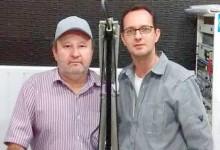 Hora da Notícia: Antônio Santos e Ikeda comandarão novo jornalístico naGUARABIRA FM