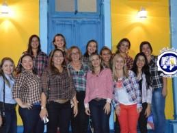 Colégio da Luz realiza o Arraiá da Luz 2015