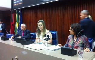 CONSTRUÇÃO CIVIL: Projeto de Camila Toscano prevê reserva de 5% para mulheres em obras públicas