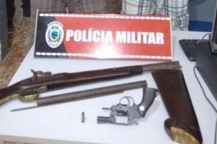 Polícia Militar evita homicídio e prende os suspeitos em Belém