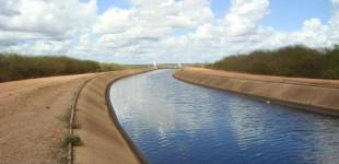 Seca no Nordeste prejudica produtores em áreas irrigadas