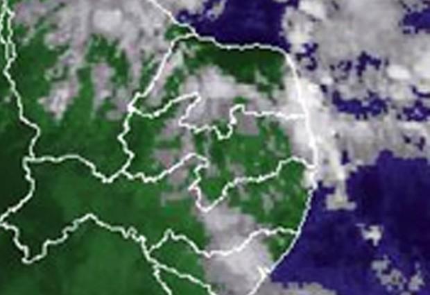 Previsão de chuvas no Agreste e Brejo se mantém neste sábado, segundo Aesa