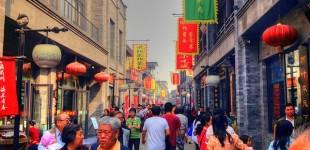 """Pequim anuncia """"melhoria significativa"""" da qualidade do ar na cidade"""