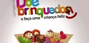 Instituto Ramalho Neto promove Campanha para Doação de Brinquedos