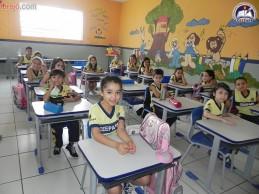 Colégio CEEPAPS inicia segundo semestre do ano letivo de 2015