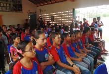 No Brejo: Projeto de extensão da UEPB faz resgate histórico de comunidade quilombola