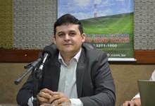 Célio Alves diz que PSB só dialoga com o PMDB de Guarabira se Raniery aderir a Ricardo