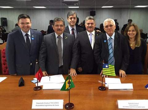 Deputado Raniery Paulino participa de evento em São Paulo para discutir atual Pacto Federativo2