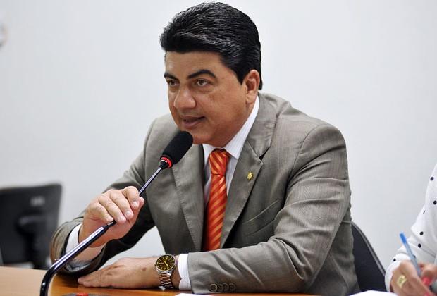 PMDB realiza convenção do diretório de João Pessoadomingo e deve reconduzir Manoel Junior
