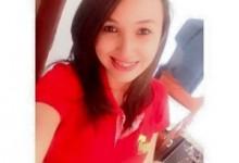 Rayanna Karla recebe alta médica e retorna para Guarabira