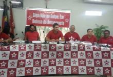 Em Guarabira e Itabaiana, militantes do PT/PB se colocam como candidatos em 2016
