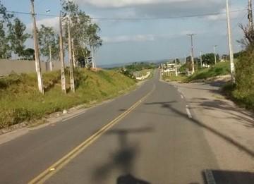 Nesta sexta: Governador inaugura rodovia Tacima-Araruna