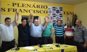 Rômulo fortalece o PSD participando de atividades no Litoral, Agreste, Cariri e Brejo da Paraíba