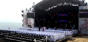 Começa hoje Festival de Jazz em Koktebel, na Crimeia